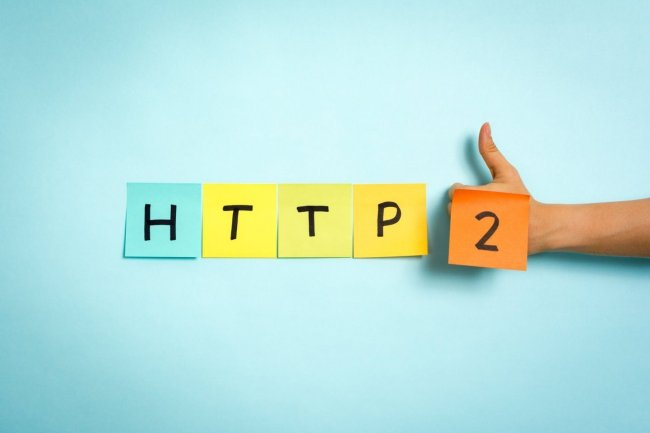 Why isn't HTTP/2 improving the pagespeed score