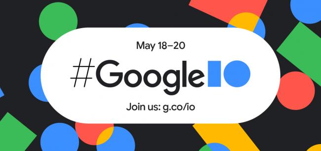 Google IO and Core Web Vitals ranking announcements