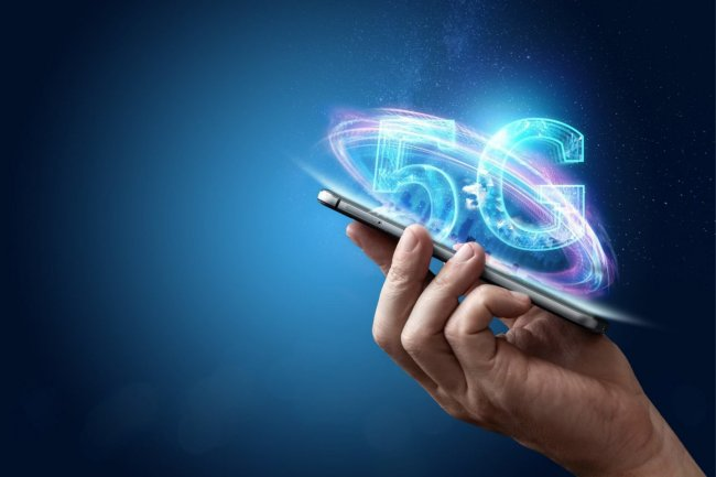 Does 5G make my sitespeed issues go away?
