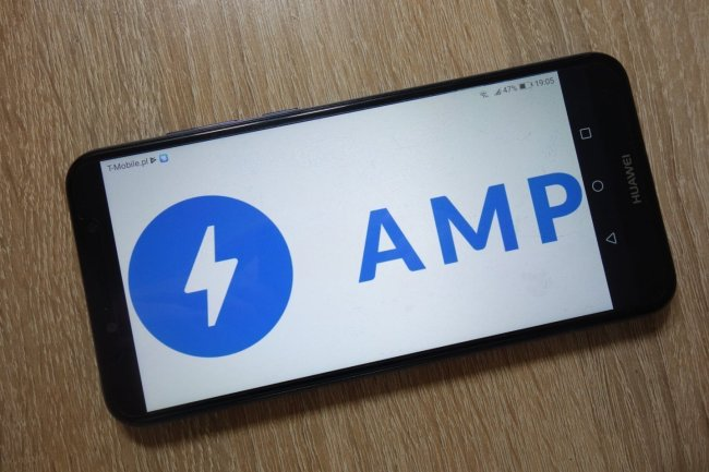 Google's fast AMP framework and Core Web Vitals, pass or fail?