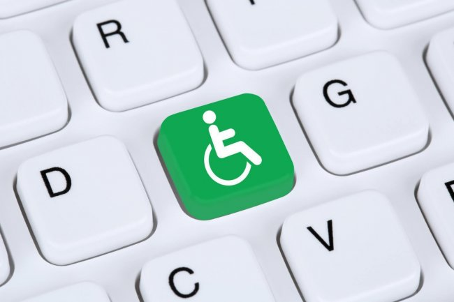 Digital accessibility week in the Netherlands