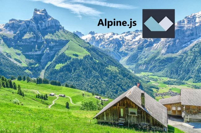 3 reasons why Alpine.js won't beat jQuery, Core Web Vitals included