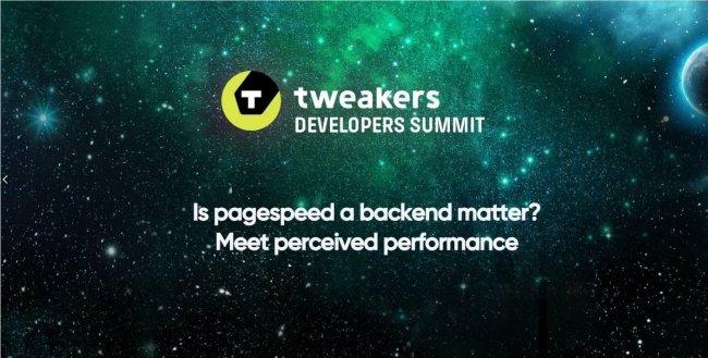 Slides of Tweakers frontend performance talk