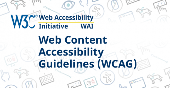 WCAG 2.1 translated by Accessibility Foundation