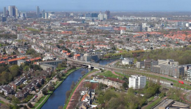 Visiting Rijswijk for a knowledge session