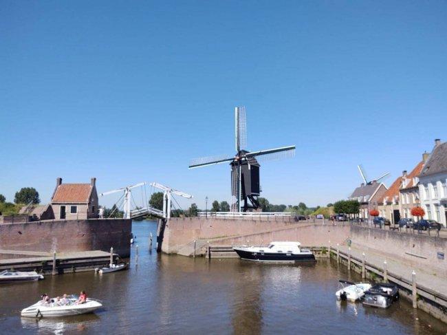 Visiting Limburg and Brabant